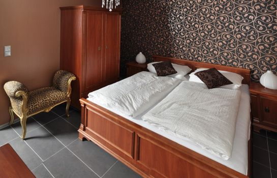 Double room (superior) Pension Schlossidyll