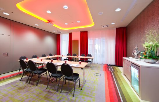 Meeting room Leonardo Berlin Mitte