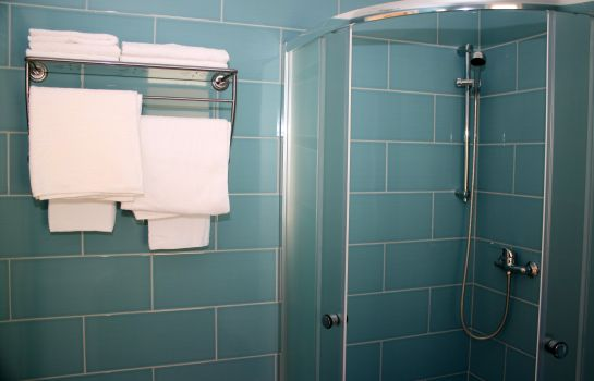 Bathroom Apartments Blanka Marina