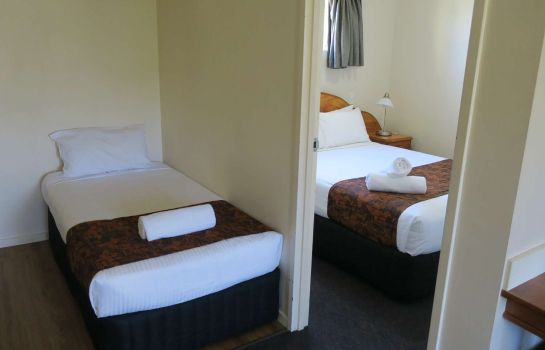 Suite BEST WESTERN CABOOLTURE GATEWAY
