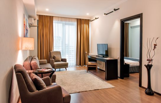 Suite junior Best Western Tbilisi Art Hotel