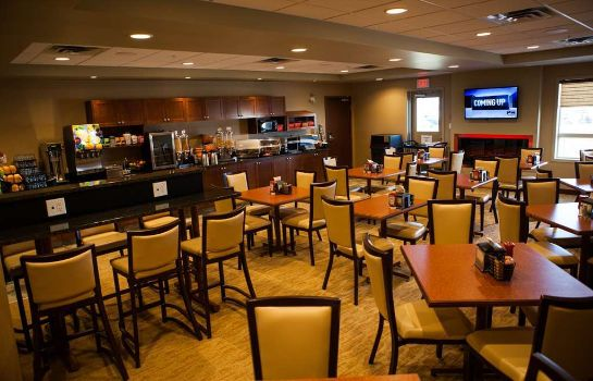 Restaurante BEST WESTERN PLUS SERVICE INN