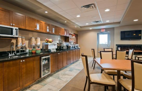 Restaurant Best Western Plus Service Inn & Suites