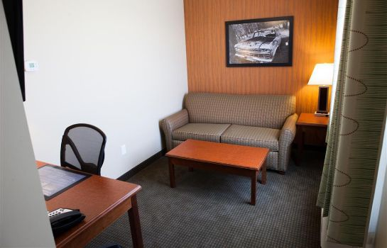 Kamers Best Western Plus Service Inn & Suites