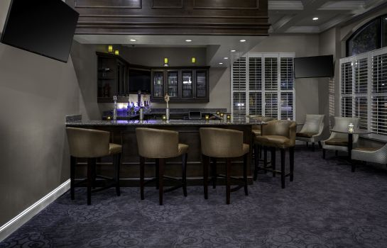 Hotel-Bar Holiday Inn SAVANNAH HISTORIC DISTRICT