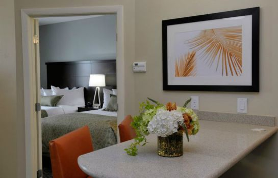 Suite Staybridge Suites ST. PETERSBURG DOWNTOWN