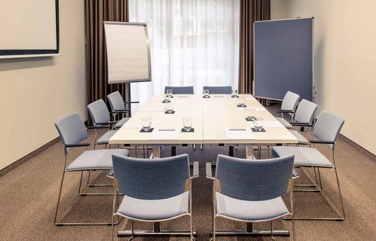 Conference room Mercure Hotel Heilbronn