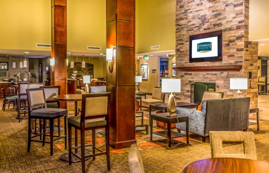 Lobby Staybridge Suites DENVER-STAPLETON