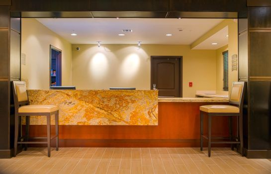 Hotelhalle Staybridge Suites DENVER - CENTRAL PARK