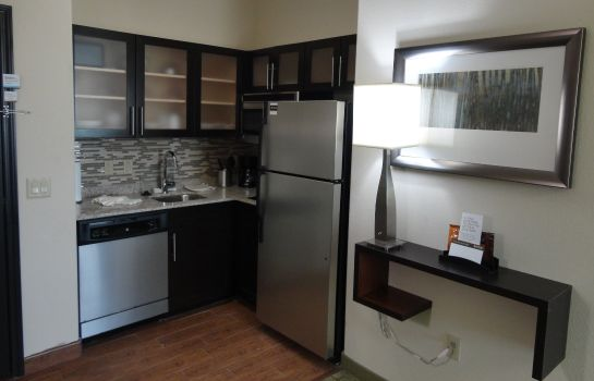 Suite Staybridge Suites DENVER-STAPLETON