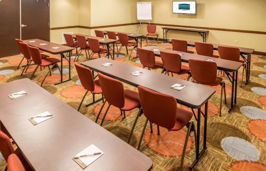 Conference room Staybridge Suites DENVER-STAPLETON