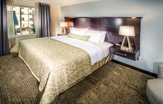 Chambre Staybridge Suites DENVER-STAPLETON