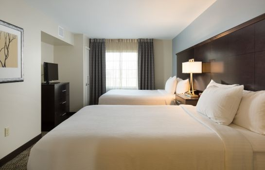 Room Staybridge Suites DENVER-STAPLETON