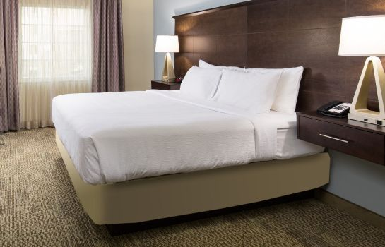 Zimmer Staybridge Suites DENVER-STAPLETON