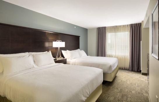 Zimmer Staybridge Suites DENVER - CENTRAL PARK
