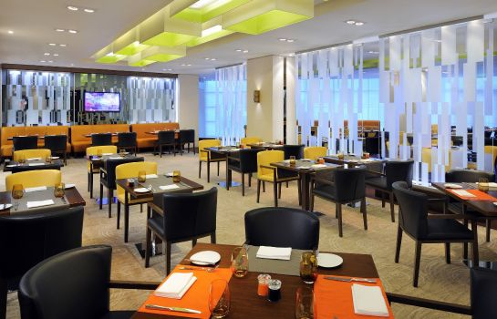 Restaurant Astana Marriott Hotel