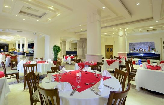 Restaurant Charmillion Club Aqua Park