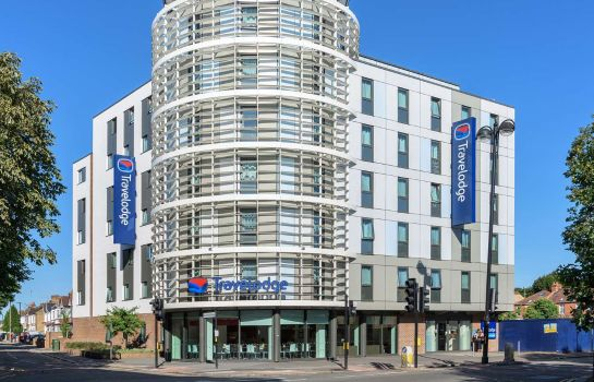 Exterior view TRAVELODGE LONDON HOUNSLOW