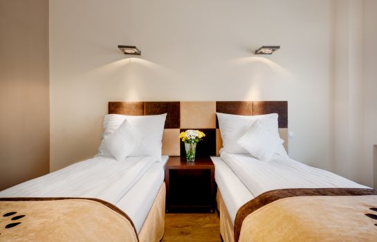 Double room (standard) Boutique Hotel's