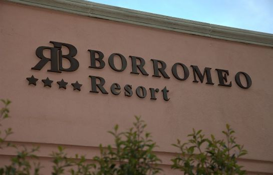 Bild Borromeo Resort