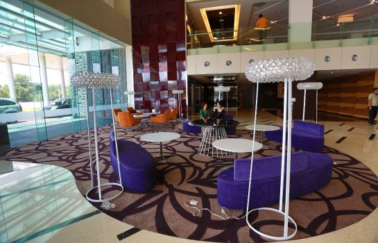 Hotelhalle The Everly Putrajaya