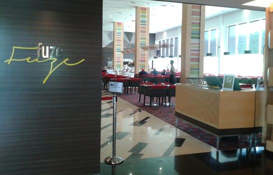 Restaurant The Everly Putrajaya