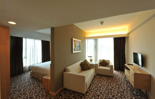 Suite The Everly Putrajaya