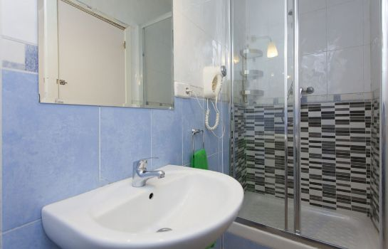 Badezimmer Suites You Zinc