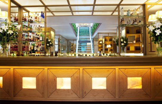 Hotel bar Urso Hotel & Spa