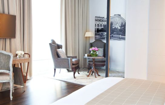 Suite Urso Hotel & Spa