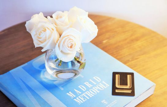 Information Urso Hotel & Spa