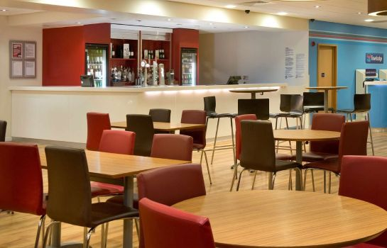 Restaurant TRAVELODGE MANCHESTER PICCADILLY
