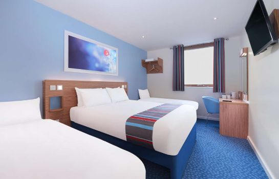 Chambre TRAVELODGE COLWYN BAY