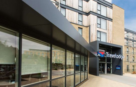 Vue extérieure TRAVELODGE CAMBRIDGE NEWMARKET ROAD