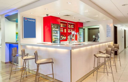 Restaurant TRAVELODGE LONDON VAUXHALL