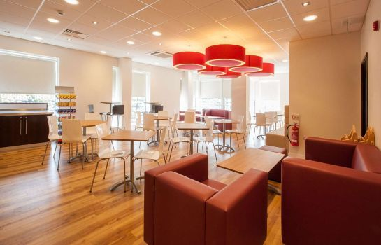 Ristorante TRAVELODGE LONDON WALTHAMSTOW