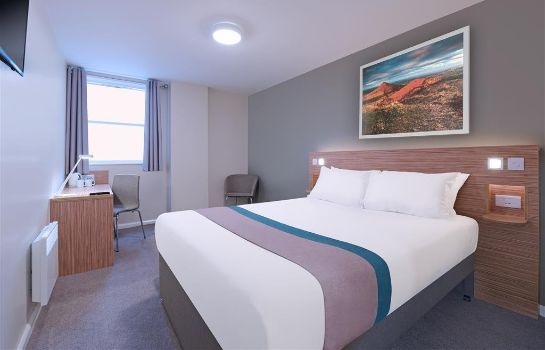 Kamers TRAVELODGE GATWICK AIRPORT CENTRAL