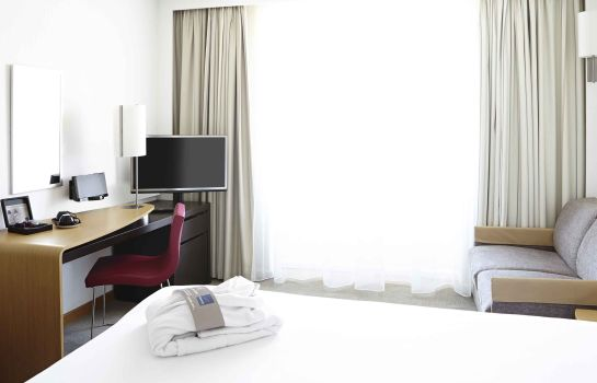 Suite junior Novotel London Brentford