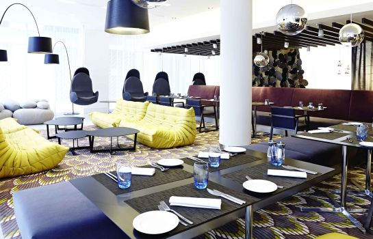 Restaurante Novotel London Brentford
