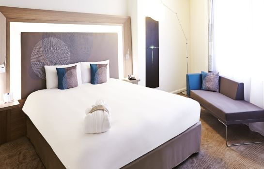 Suite Novotel London Brentford