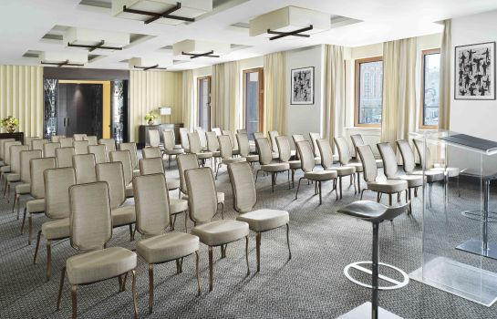 Conference room Mercure Moscow Baumanskaya