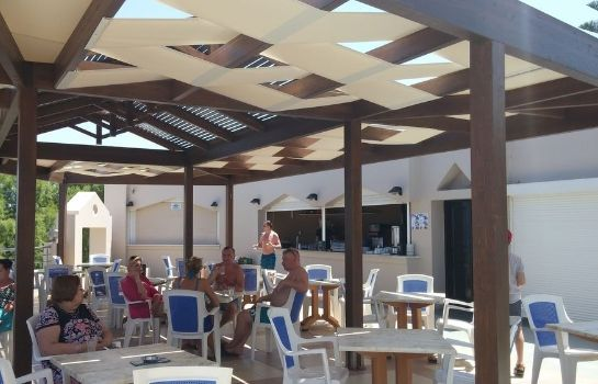 Hotel bar Themis Beach Hotel