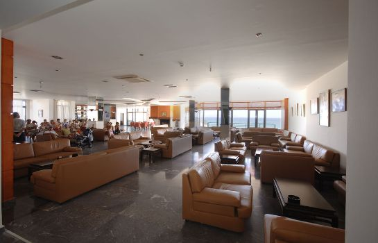 Vista all'interno Themis Beach Hotel