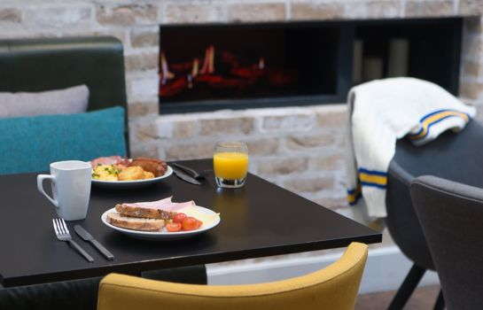 Restaurant Staybridge Suites LONDON - VAUXHALL