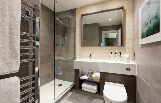 Information Staybridge Suites LONDON - VAUXHALL