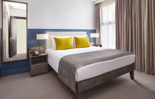 Pokój Staybridge Suites LONDON - VAUXHALL