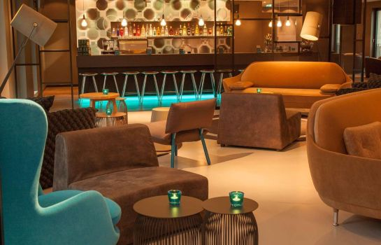 Hotel-Bar Motel One Potsdamer Platz