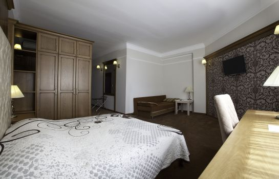 Junior suite Apart Hotel NEP-Dubki