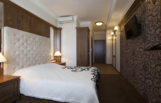 Double room (standard) Apart Hotel NEP-Dubki