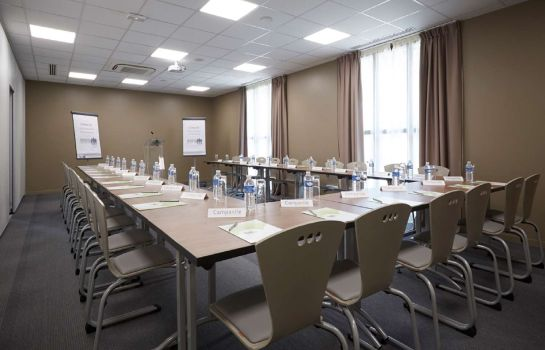 Conference room Campanile BORDEAUX OUEST – Mérignac Aéroport